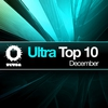 Cover of the album Ultra Top 10 December