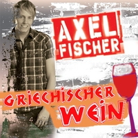 Couverture du titre Griechischer Wein - Single