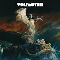 Couverture du titre Wolfmother