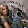 Couverture de l'album Right on Time