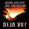 Cover of the album Deja Vu?