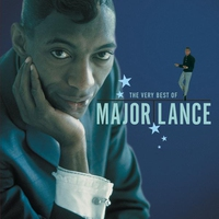 Couverture du titre The Very Best of Major Lance