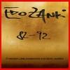 Cover of the album Edo Zanki 82-92