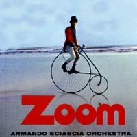 Cover of the track Zoom - Film Themes