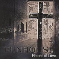 Couverture du titre Flames of Love