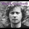 Couverture de l'album Marek Grechuta - 40 Piosenek