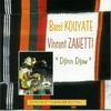 Cover of the album Djinn Djow (Chants et musique du Mali)