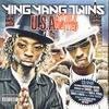 Cover of the album U.S.A. Still United