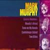Cover of the album Giants of Jazz: Mark Murphy