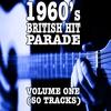 Couverture de l'album 1960's British Hit Parade, Vol. 1