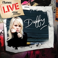 Cover of the track iTunes Live From London - EP