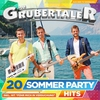 Couverture de l'album 20 Sommer Party Hits