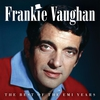 Couverture de l'album Frankie Vaughan - The Best of the EMI Years