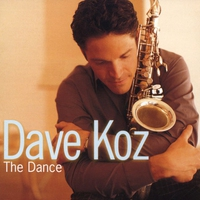 Cover of the track The Dance
