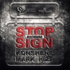 Cover of the album Stop Sign Riddim - EP