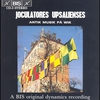 Cover of the album Joculatores Upsalienses: Early Music At Wik