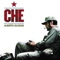 Cover of the track Che (Original Motion Picture Soundtrack)
