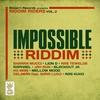 Cover of the album Impossible Riddim - Riddim Riders, Vol. 2