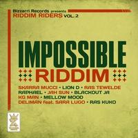 Cover of the track Impossible Riddim - Riddim Riders, Vol. 2