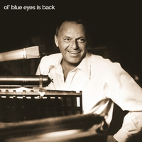 Couverture du titre Ol' Blue Eyes Is Back