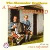 Couverture de l'album A Toast from Scotland
