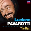 Cover of the album Luciano Pavarotti - The Best