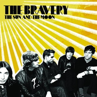 Cover of the track The Sun and the Moon