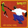 Cover of the album Swing It - Finest Electro Swing, Vol. 1
