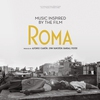 Couverture de l'album Music Inspired by the Film Roma