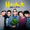Couverture de l'album Adam + Eva