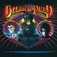 Couverture du titre Dylan & The Dead (Live)