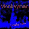 Couverture de l'album Monkey Sax - Single