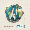 Couverture de l'album Tam!