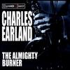 Couverture de l'album The Almighty Burner