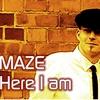 Couverture de l'album Here I Am (New Swing Mix) [feat. Brandon Stone] - Single