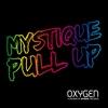 Couverture de l'album PULL UP - Single