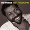 Cover of the album The Essential Teddy Pendergrass