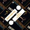 Couverture de l'album Inception + Reaching Fourth