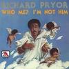Couverture de l'album Who Me? I'm Not Him