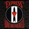 Couverture de l'album Express (Remastered)