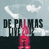 Cover of the album Gérald de Palmas Live 2002 (Live)