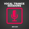 Couverture de l'album Vocal Trance Sessions 2013-01