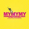 Couverture de l'album My My My (The New Mixes) - EP