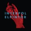Couverture de l'album El Pintor