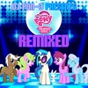 Cover of the album My Little Pony - Songs of Friendship and Magic (Music from the Original TV Series)
