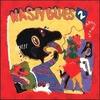 Couverture de l'album Nasty Blues Vol. 2