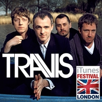 Cover of the track iTunes Festival: London 2007 - EP