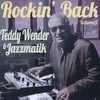Couverture de l'album Rockin' Back, Vol. 2