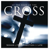 Couverture du titre At the Foot of the Cross