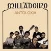 Cover of the album Antoloxía